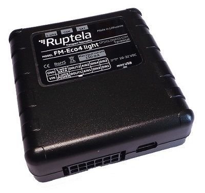 Фото 2 Ruptela FM-Eco4 Light+